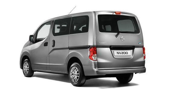 new nissan nv200 combi diesel estate 1 5 dci 89 acenta 5dr 5 seat in sidmouth devon. Black Bedroom Furniture Sets. Home Design Ideas