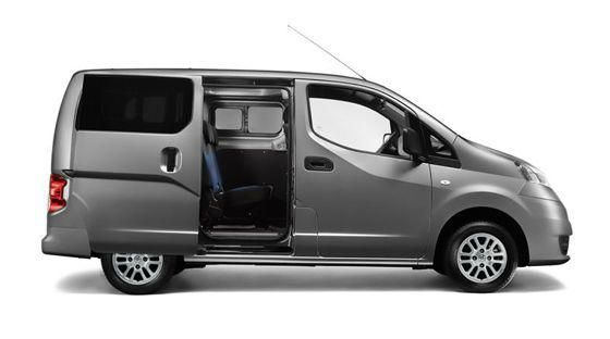 new nissan nv200 combi diesel estate 1 5 dci 89 acenta 5dr 5 seat in sidmouth devon. Black Bedroom Furniture Sets. Home Design Ideas