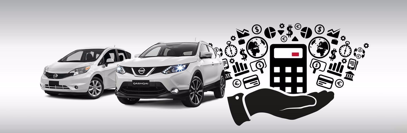 Nissan Finance And Used Car Finance Hamilton Garage