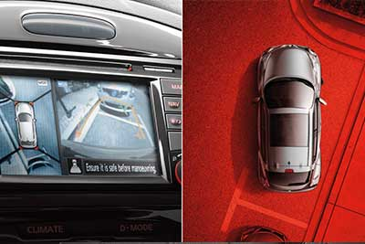 Nissan Juke - Technology Everywhere