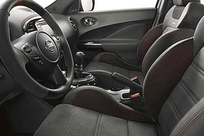 Nissan Juke - Affordable Driving