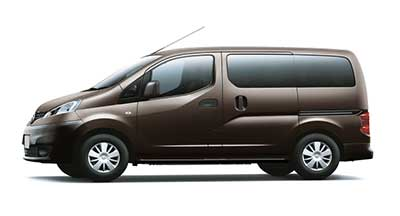 Nissan Nv200 Combi - Available In Bronze
