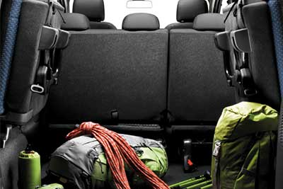 Nissan Nv200 Combi - Unparalleled Space