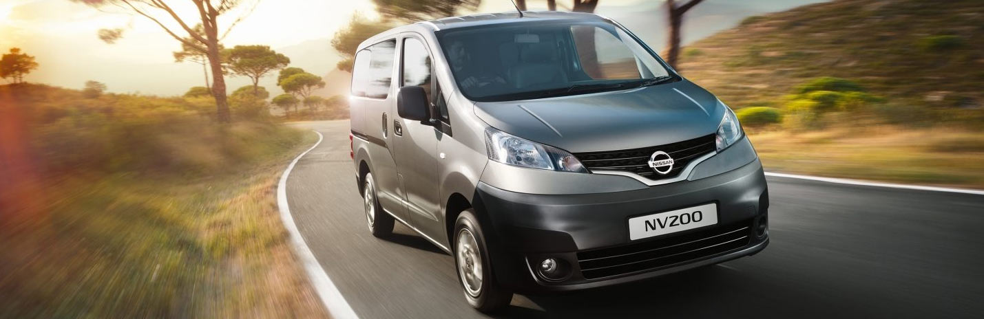 new nissan nv200 combi in sidmouth devon hamilton garage. Black Bedroom Furniture Sets. Home Design Ideas